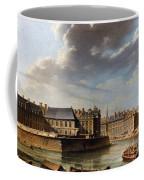 Paris: Ile Saint-louis Coffee Mug
