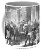Paris: Les Halles, 1870 Coffee Mug