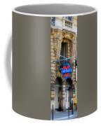 Paris Metro 5 Coffee Mug