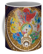 Paris Opera House II Coffee Mug