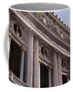 Paris Opera House IIi   Exterior Coffee Mug