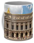 Paris Opera House Coffee Mug