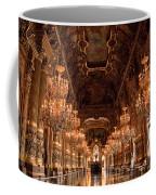 Paris Opera House Vi Coffee Mug