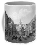 Paris: Palais De Justice Coffee Mug