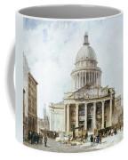Paris: Pantheon, 1835 Coffee Mug