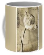 Paris Papers Coffee Mug