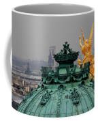 Paris Rooftops 1 Coffee Mug