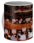 Paris Wine Shop Coffee Mug