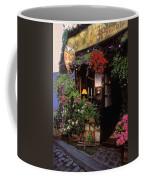 Paris Wine Store Coffee Mug