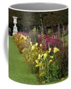 Parisian Park Morning Garden Coffee Mug