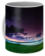 Park Pano Coffee Mug