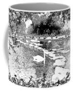 Park Sketch Coffee Mug