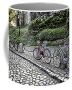 Parked 2 Coffee Mug