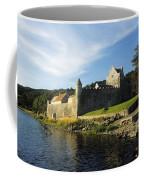 Parkes Castle, Co Leitrim, Ireland Coffee Mug