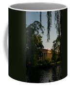 Parthenon At Nashville Tennessee 14 Coffee Mug