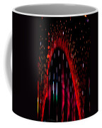 Particulated Arch Coffee Mug