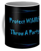 Party 2 Coffee Mug