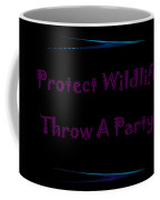 Party 3 Coffee Mug