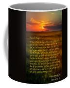 Pascal's Wager Coffee Mug