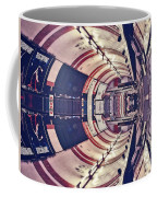 Passage Tubulaire - Archifou 45 Coffee Mug