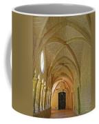 Passageway In A Monastery  Coffee Mug