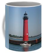 Passing By Coffee Mug