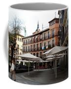 Passing By Zocodover Square Coffee Mug