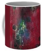 Passion 3 Coffee Mug