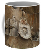 Passion Facade Spain Coffee Mug