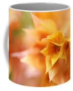 Passion For Flowers. Orange Delight Coffee Mug