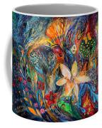 Passion For The Ultramarine Coffee Mug