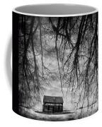 Past The Woods Coffee Mug