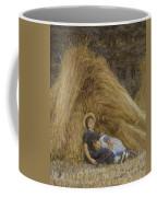 Past Work Coffee Mug