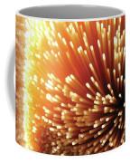 Pasta Illumination Coffee Mug