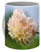 Pastel Dahlia Coffee Mug