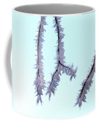 Pastel Glow On The Frost Coffee Mug