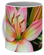 Pastel Pretty Coffee Mug