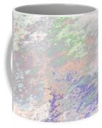 Pastel Stone Coffee Mug