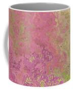 Pastle Pink Stone Coffee Mug