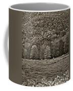 Pastoral Sepia Coffee Mug