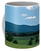 Pastureland Grazers Coffee Mug