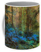 Path To Heaven Coffee Mug