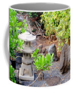 Path To The Waterfall Coffee Mug