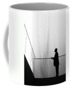 Patient Tension Coffee Mug