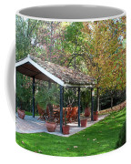 Patio Dining Madrid Coffee Mug