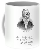 Patrick Bront� (1777-1861) Coffee Mug by Granger