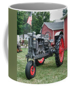 Patriotic Farmall Coffee Mug