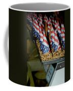 Patriotic Treats Virginia City Nevada Coffee Mug