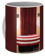 Patriotism Coffee Mug
