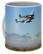 Patroling Coffee Mug